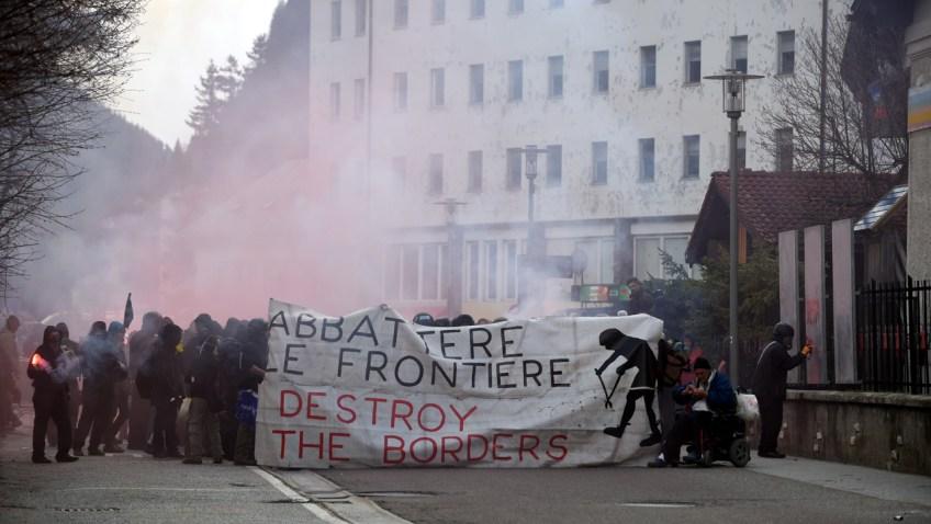 No-Borders-manifestazione